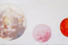 Painting#100-Three-Moons