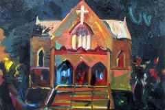 Painting#3-Port-Adelaide-Uniting-Church