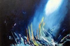 Painting#50-Underwater-Scene