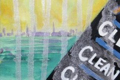 Painting#52-Clubland-Motto