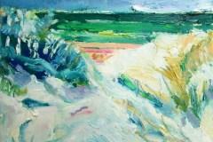 Painting#53-Sand-Dunes