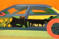Painting#68-Car