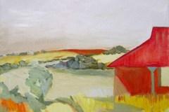 Painting#89-Murray-Bridge