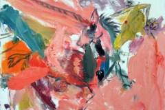 Painting#97-Unicorn