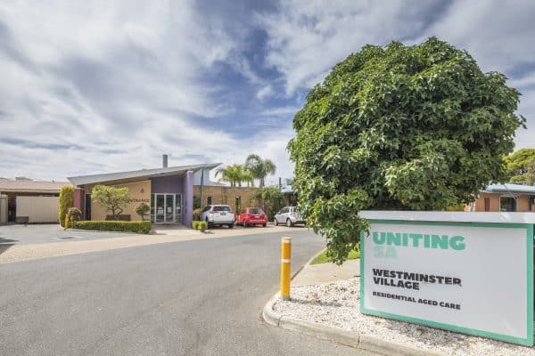 Aged Care Services Grange - Westminster Village Aged Care