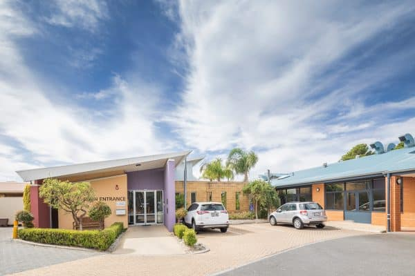 Aged Care Services Grange