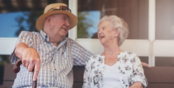 UnitingSA Aged Care