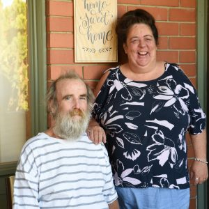 Housing 'miracle' for Pip and Todd