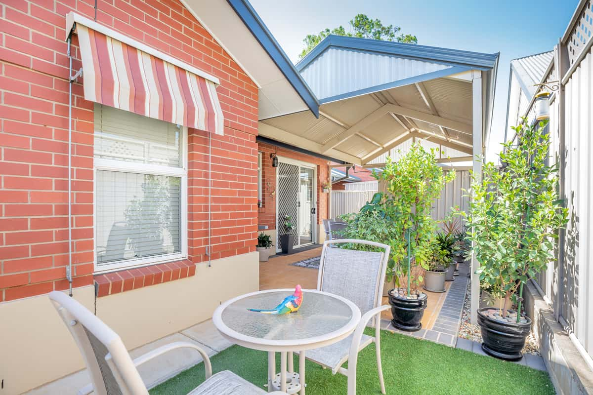 Retirement Living Hawksbury Gardens