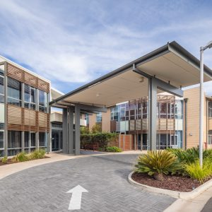 Visitors to our aged care homes: Stringent COVID-19 Access Controls