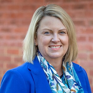 Introducing our new CEO Jenny Hall